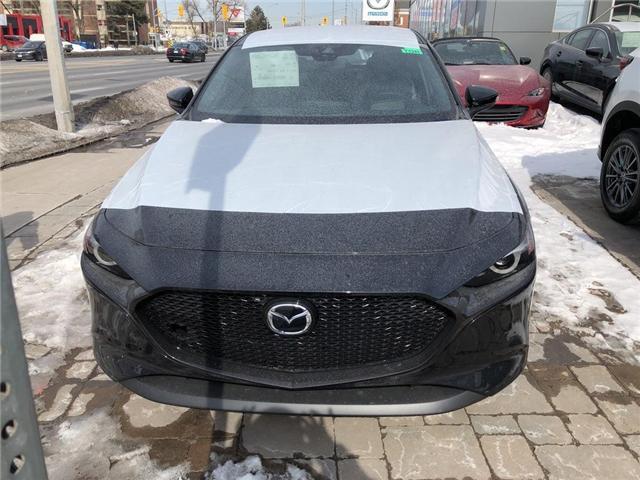 2019 Mazda Mazda3 GS (Stk: 81531) in Toronto - Image 2 of 5