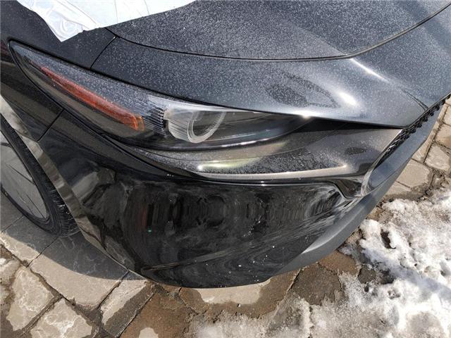 2019 Mazda Mazda3 GS (Stk: 81531) in Toronto - Image 4 of 5