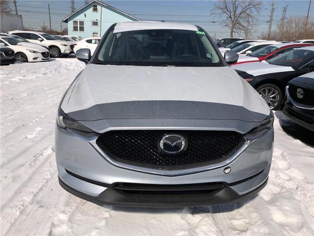 2019 Mazda CX-5 GT w/Turbo (Stk: 81538) in Toronto - Image 2 of 5