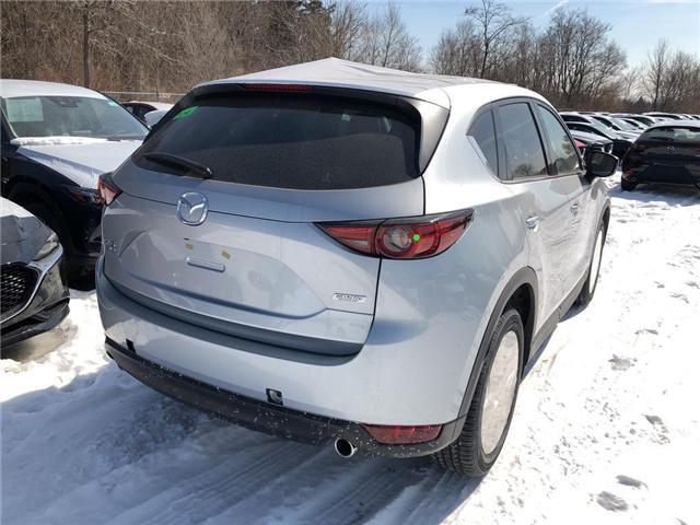 2019 Mazda CX-5 GT w/Turbo (Stk: 81538) in Toronto - Image 4 of 5
