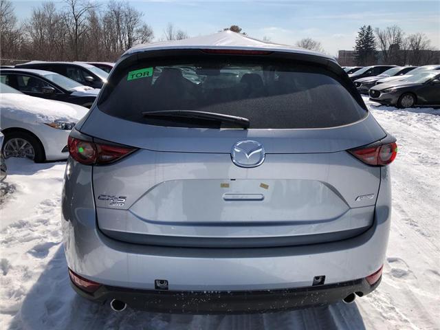 2019 Mazda CX-5 GT w/Turbo (Stk: 81538) in Toronto - Image 5 of 5