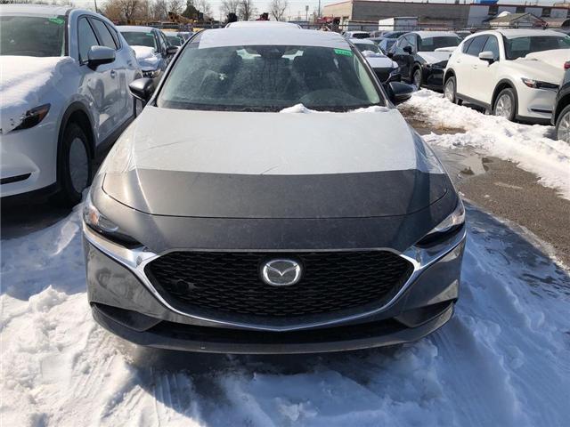 2019 Mazda Mazda3 GS (Stk: 81595) in Toronto - Image 2 of 5