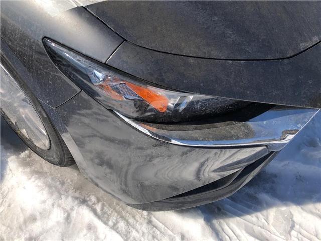 2019 Mazda Mazda3 GS (Stk: 81595) in Toronto - Image 4 of 5