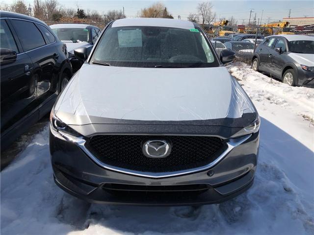 2019 Mazda CX-5 GS (Stk: 81548) in Toronto - Image 2 of 5