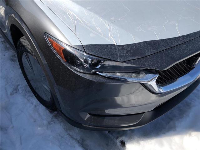 2019 Mazda CX-5 GS (Stk: 81548) in Toronto - Image 4 of 5