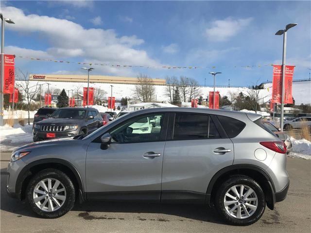 2015 Mazda CX-5 GX (Stk: P500205) in Saint John - Image 2 of 28