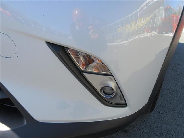 2016 Mazda CX-3 GT (Stk: 19084) in Hebbville - Image 9 of 33
