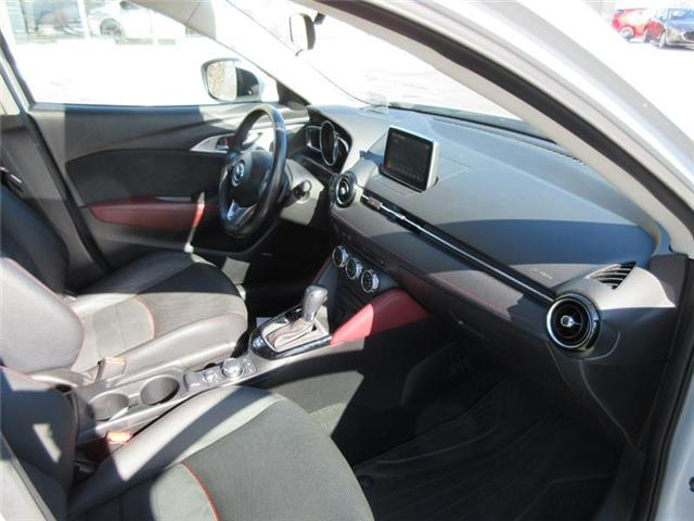 2016 Mazda CX-3 GT (Stk: 19084) in Hebbville - Image 21 of 33