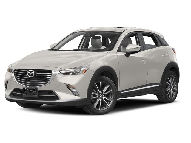 2016 Mazda CX-3 GT (Stk: 19084) in Hebbville - Image 2 of 33