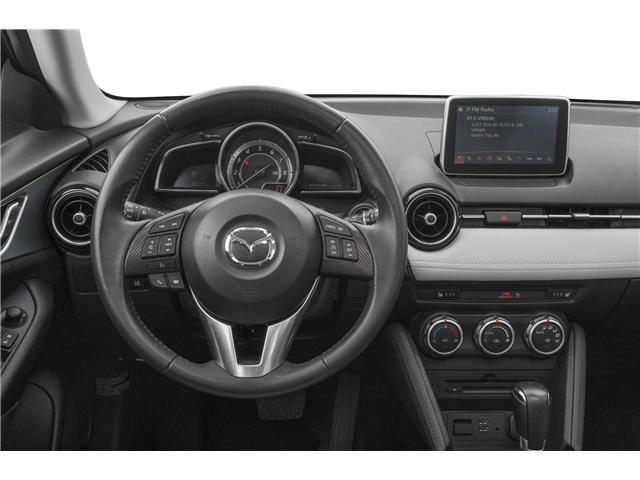 2016 Mazda CX-3 GT (Stk: 19084) in Hebbville - Image 8 of 33