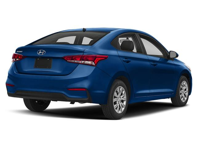 2019 Hyundai Accent ESSENTIAL (Stk: 39665) in Mississauga - Image 3 of 9