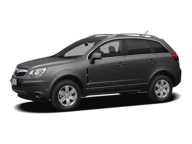 2008 Saturn VUE XR (Stk: OP10069A) in Mississauga - Image 1 of 2