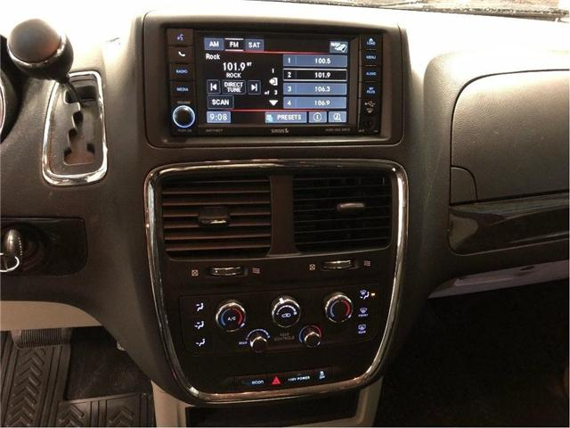 2016 Dodge Grand Caravan SE/SXT (Stk: 236204) in NORTH BAY - Image 14 of 28