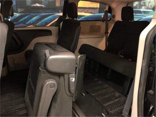2016 Dodge Grand Caravan SE/SXT (Stk: 236204) in NORTH BAY - Image 19 of 28
