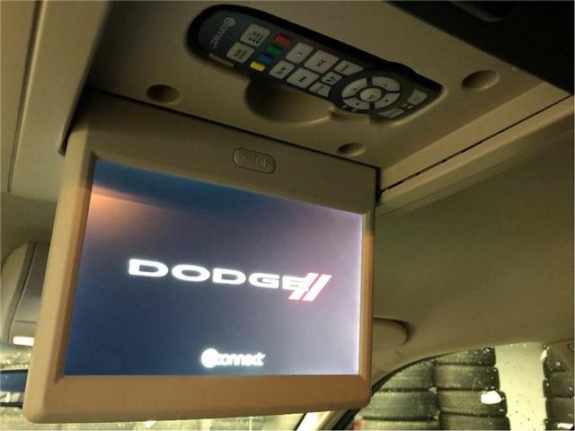 2016 Dodge Grand Caravan SE/SXT (Stk: 236204) in NORTH BAY - Image 21 of 28