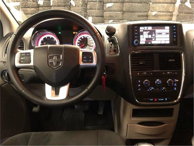 2016 Dodge Grand Caravan SE/SXT (Stk: 236204) in NORTH BAY - Image 23 of 28