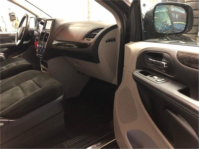 2016 Dodge Grand Caravan SE/SXT (Stk: 236204) in NORTH BAY - Image 25 of 28
