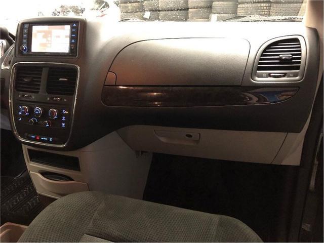 2016 Dodge Grand Caravan SE/SXT (Stk: 236204) in NORTH BAY - Image 26 of 28