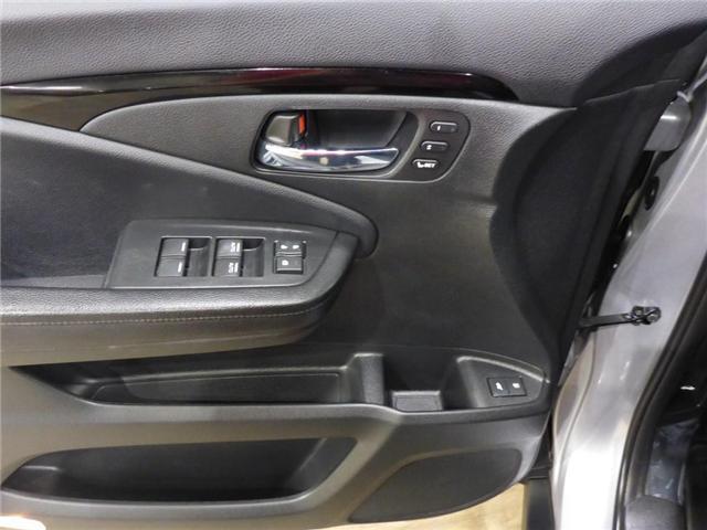 2017 Honda Pilot Touring (Stk: 19030619) in Calgary - Image 27 of 30