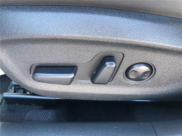 2018 Hyundai Sonata GLS|BACKUP CAM|LEATHER|SUNROOF| (Stk: PA17904) in BRAMPTON - Image 12 of 18