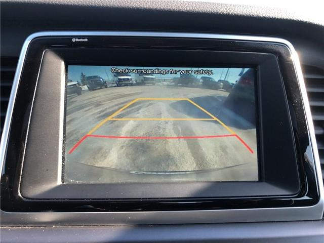 2018 Hyundai Sonata GLS|BACKUP CAM|LEATHER|SUNROOF| (Stk: PA17904) in BRAMPTON - Image 17 of 18