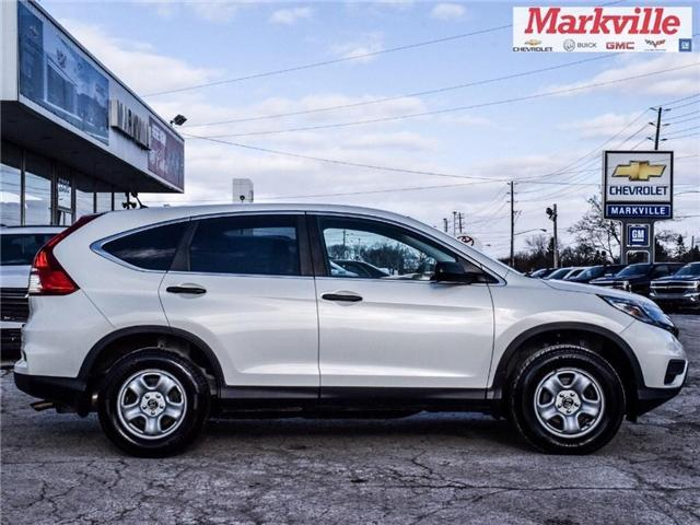 2015 Honda CR-V LX-AWD-CERTIFIED PRE-OWNED-1 OWNER (Stk: 525697A) in Markham - Image 9 of 26