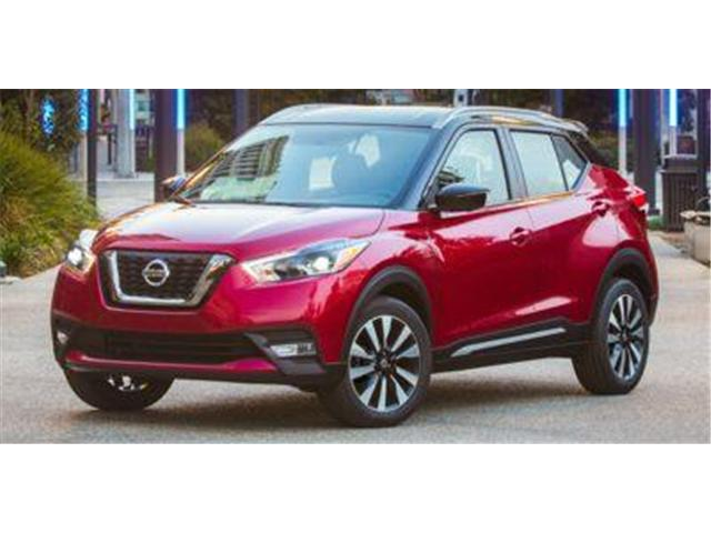 2019 Nissan Kicks SV (Stk: 19-216) in Kingston - Image 1 of 1