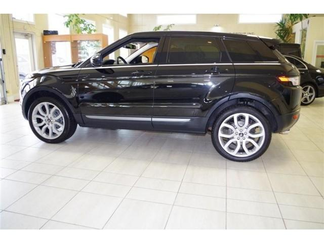 2015 Land Rover Range Rover Evoque  (Stk: 1740) in Edmonton - Image 2 of 23