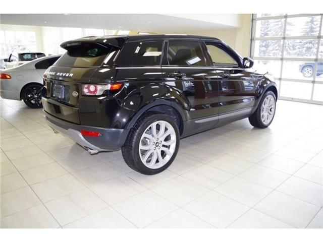 2015 Land Rover Range Rover Evoque  (Stk: 1740) in Edmonton - Image 4 of 23