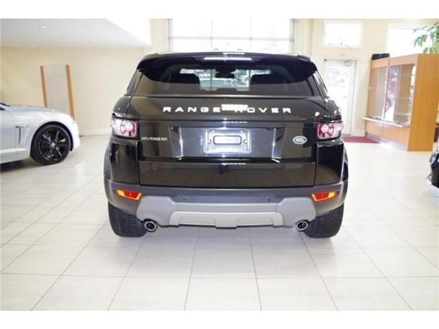 2015 Land Rover Range Rover Evoque  (Stk: 1740) in Edmonton - Image 5 of 23