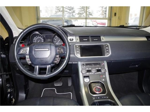 2015 Land Rover Range Rover Evoque  (Stk: 1740) in Edmonton - Image 11 of 23