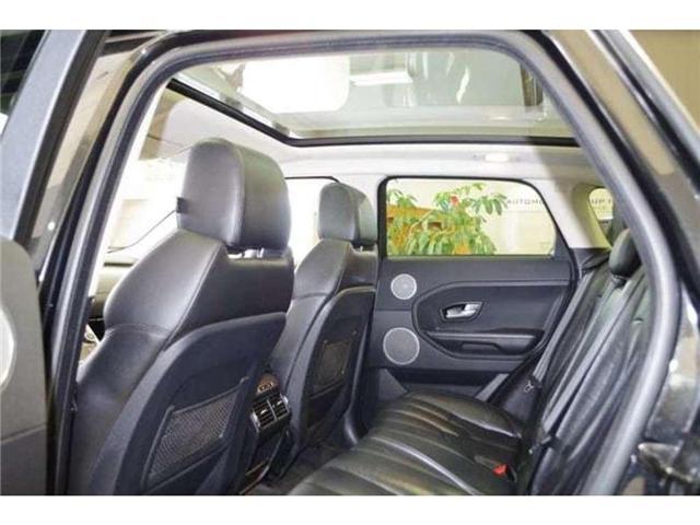 2015 Land Rover Range Rover Evoque  (Stk: 1740) in Edmonton - Image 13 of 23