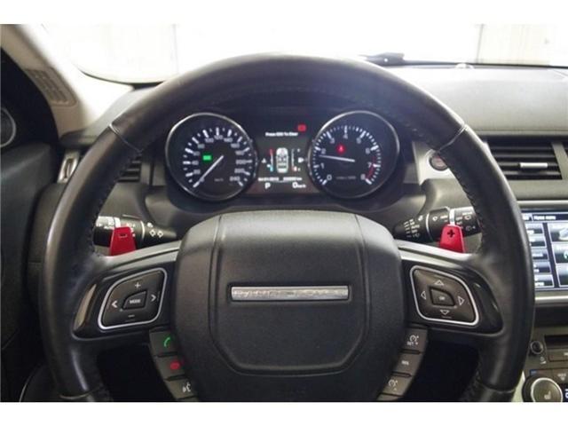 2015 Land Rover Range Rover Evoque  (Stk: 1740) in Edmonton - Image 15 of 23