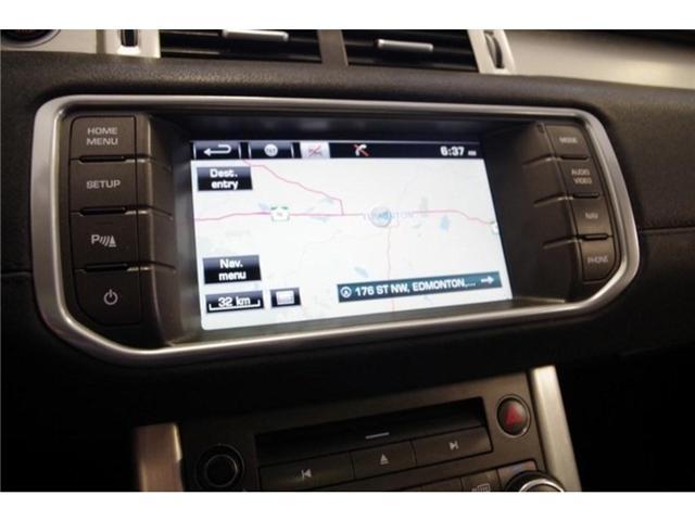 2015 Land Rover Range Rover Evoque  (Stk: 1740) in Edmonton - Image 17 of 23