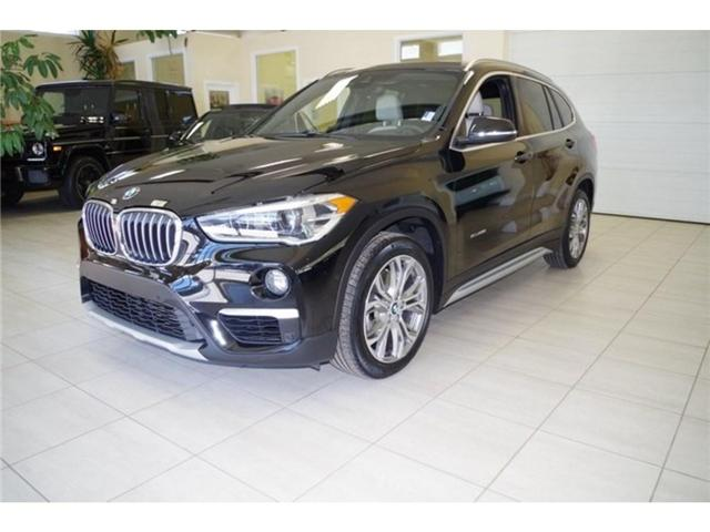 2016 BMW X1 xDrive28i (Stk: 1390-1) in Edmonton - Image 6 of 29