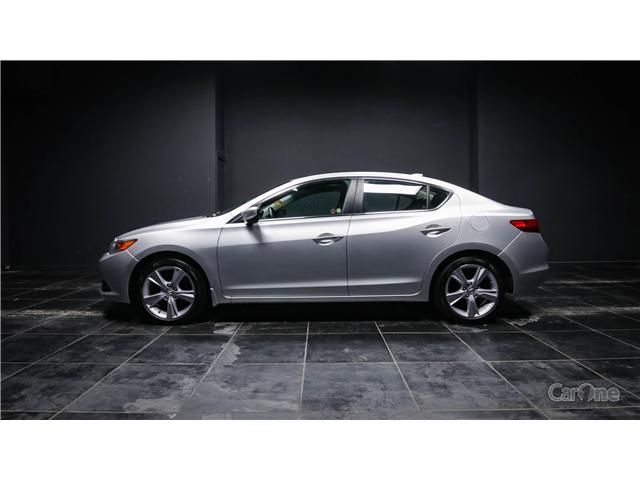 2015 Acura ILX Base (Stk: CT18-654) in Kingston - Image 1 of 35