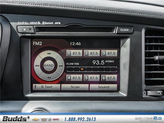 2012 Kia Optima SX (Stk: SR8087A) in Oakville - Image 16 of 25