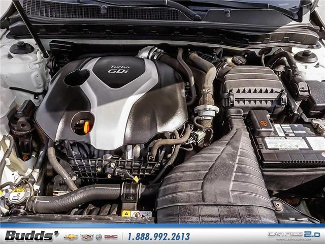 2012 Kia Optima SX (Stk: SR8087A) in Oakville - Image 20 of 25