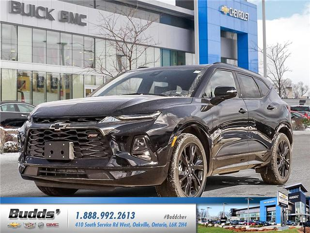 2019 Chevrolet Blazer RS (Stk: BZ9000) in Oakville - Image 1 of 25
