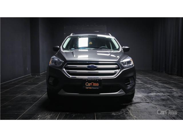 2017 Ford Escape SE (Stk: 18-365A) in Kingston - Image 2 of 33