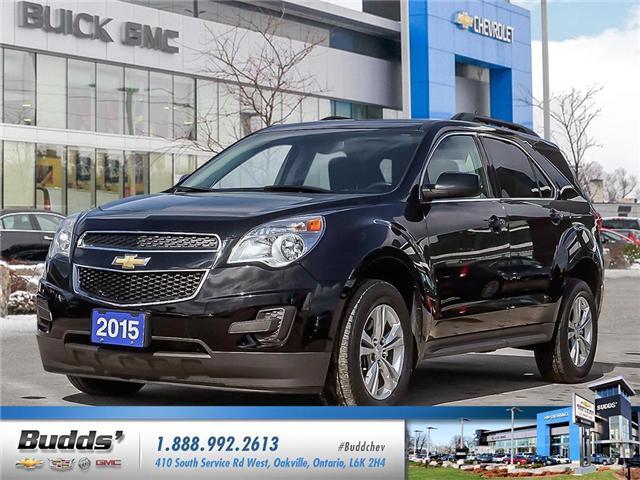 2015 Chevrolet Equinox 1LT (Stk: R1397) in Oakville - Image 1 of 25
