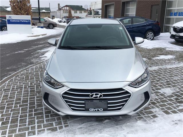 2018 Hyundai Elantra LE (Stk: H3544A) in Toronto - Image 3 of 28