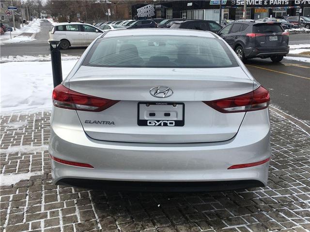 2018 Hyundai Elantra LE (Stk: H3544A) in Toronto - Image 9 of 28