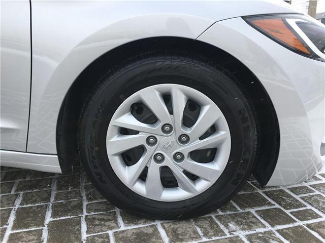2018 Hyundai Elantra LE (Stk: H3544A) in Toronto - Image 15 of 28