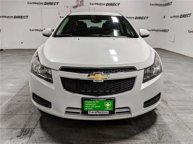 2012 Chevrolet Cruze LT Turbo (Stk: DRD2053A) in Burlington - Image 2 of 30