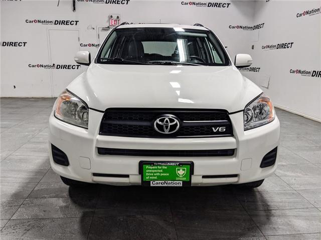 2010 Toyota RAV4  (Stk: DRD2068A) in Burlington - Image 2 of 30