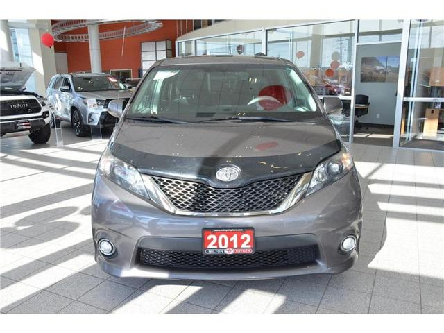 2012 Toyota Sienna  (Stk: 196696) in Milton - Image 2 of 39