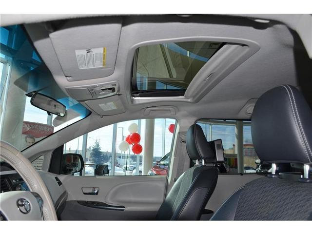 2012 Toyota Sienna  (Stk: 196696) in Milton - Image 8 of 39