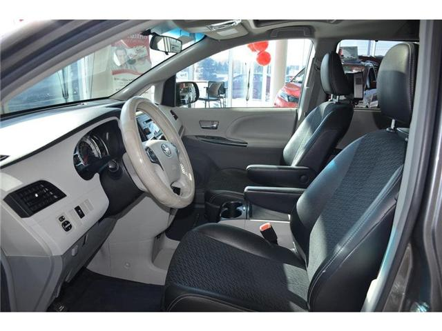 2012 Toyota Sienna  (Stk: 196696) in Milton - Image 14 of 39