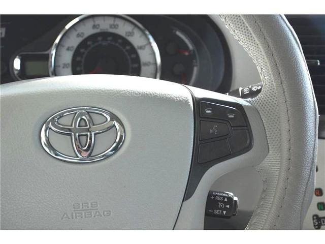 2012 Toyota Sienna  (Stk: 196696) in Milton - Image 21 of 39
